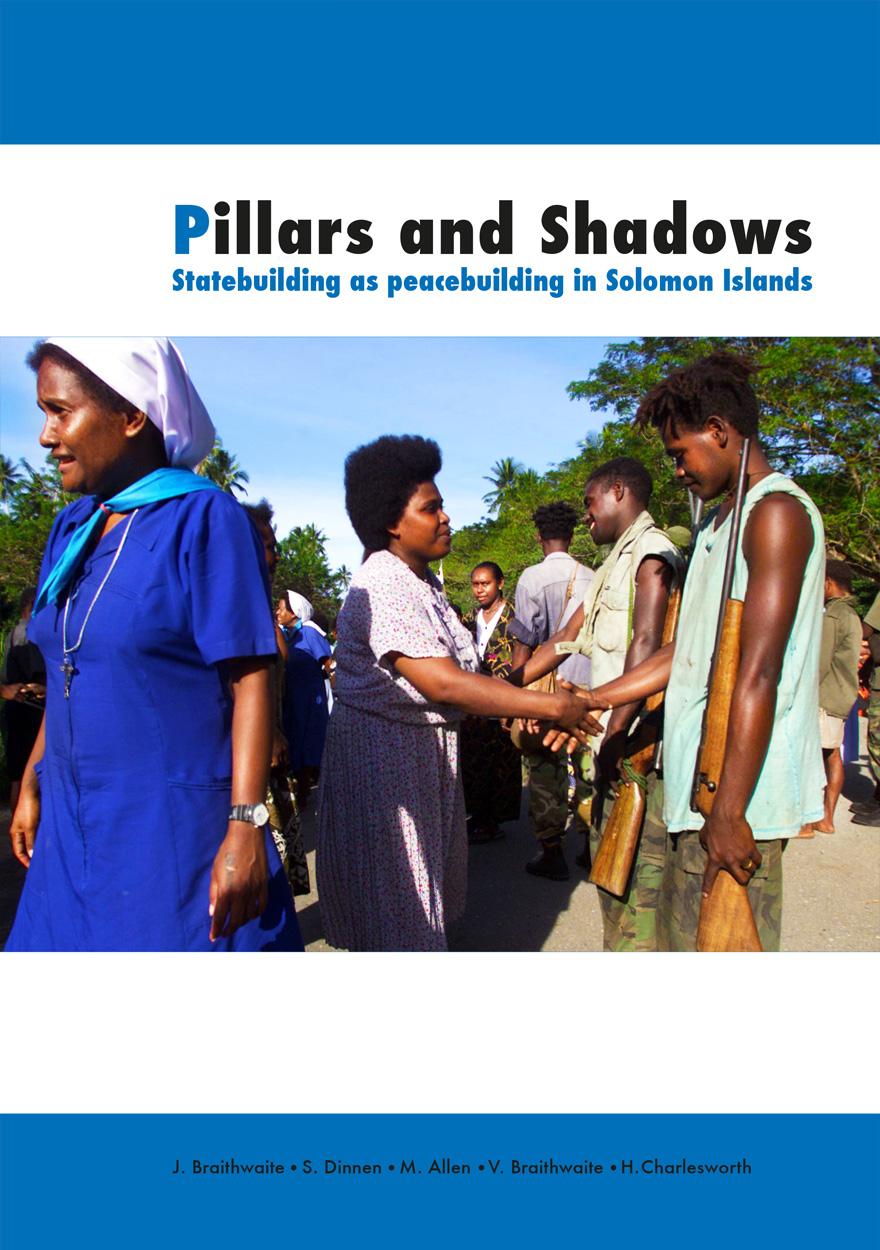 Pillars and Shadows
