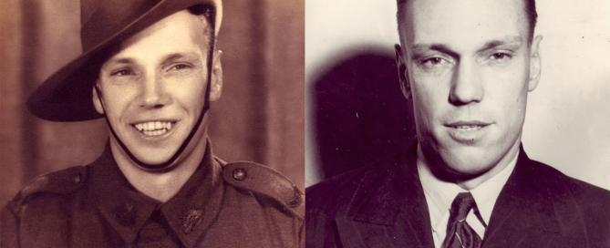 Dick Braithwaite 1940 1947