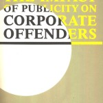 corporate offenders