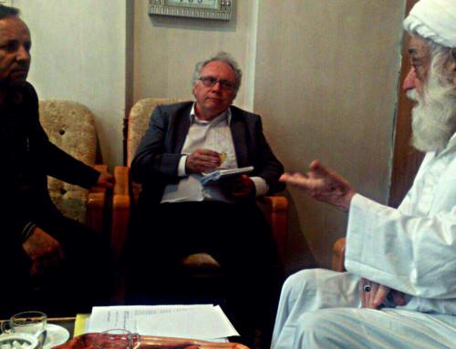 Iran: restorative justice and principled engagement