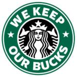 starbucks avoids corporate tax, keeps our bucks