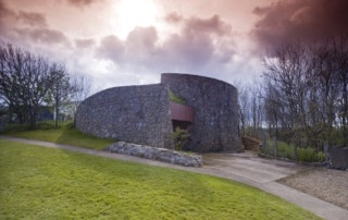 Corrymeela peace and reconciliation centre Northern Ireland