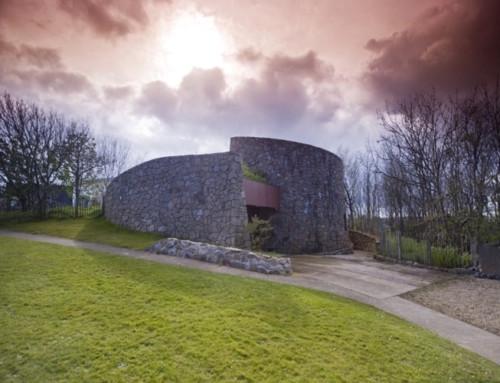 Northern Ireland: duty of hope