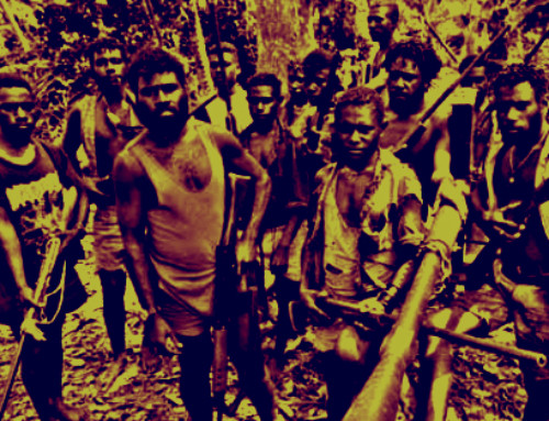 Honour the Bougainville Peace Agreement