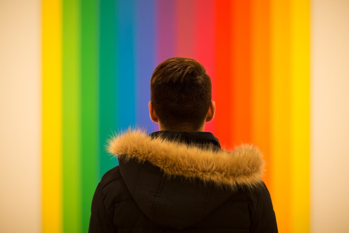 LGBT bullying and restorative empowerment